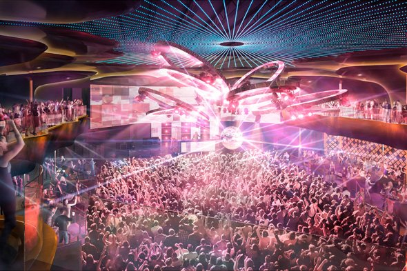 Toronto's Sound Academy Will Be Reinvented As A Superclub
