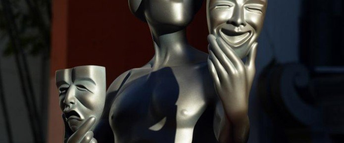 The Winners Of The 22nd Annual Screen Actors Guild Awards