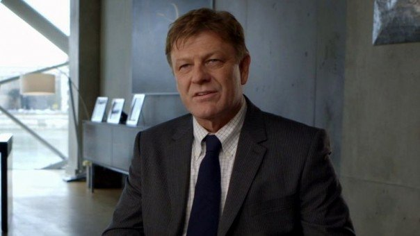 Sean Bean The Martian