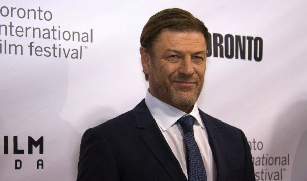 Sean Bean And Mark Stanley Circling Brit Indie Film Dark River