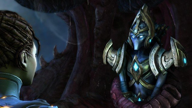 SC2 2013 03 15 15 29 57 27 640x360 StarCraft II: Heart Of The Swarm Review