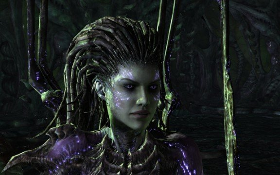 StarCraft II: Heart of the Swarm Rushes Its Way Into 1.1 Million Users In Two Days