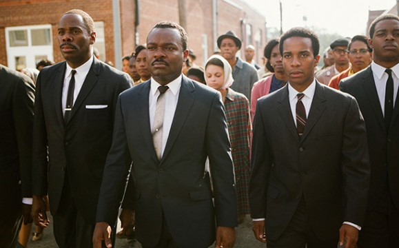 David Oyelowo Says Steven Spielberg Wants Him To Play Martin Luther King Jr. Again