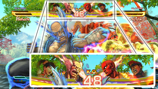 Bison And Xiaoyu Accidentally Revealed For Street Fighter X Tekken