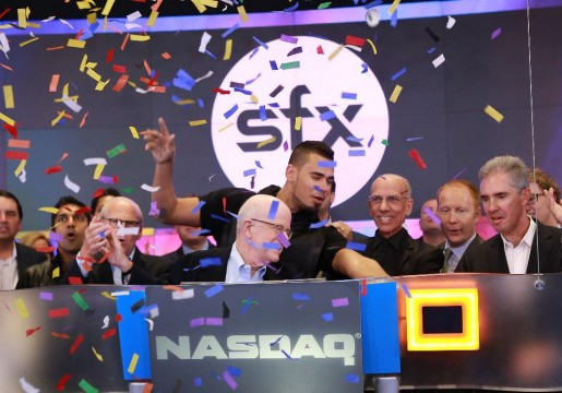 SFX Entertainment Granted Initial Access To $80 Million Of Bankruptcy Loan
