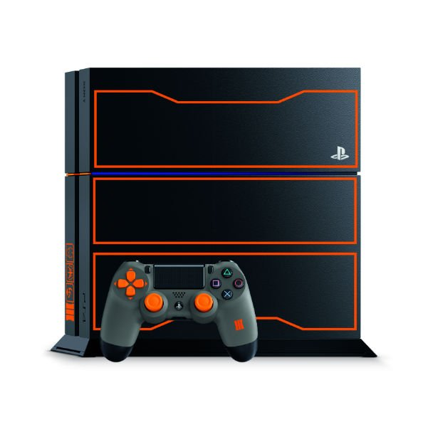 call of duty black ops 3 ps4 console
