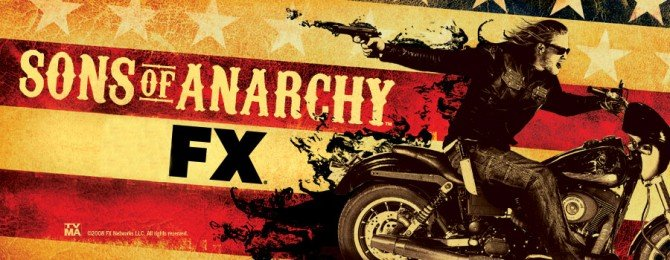 First Promo For Sons Of Anarchy Season 5