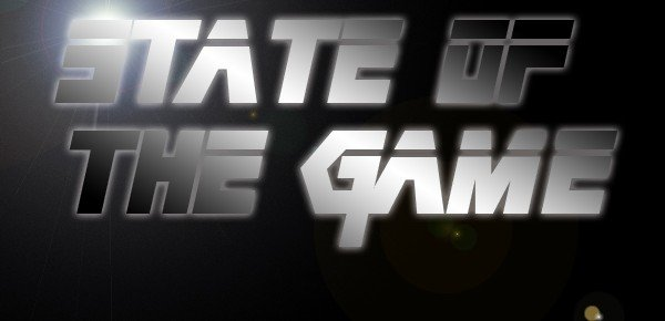 State Of The Game – Vol. 1: Prologue