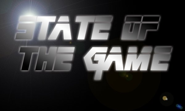 State Of The Game - Vol. 1: Prologue