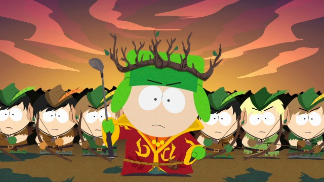 South Park: The Stick Of Truth Gets Release Date & New Media