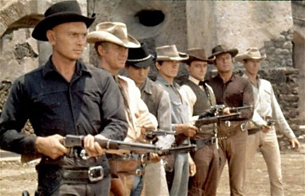 SS.MagnificentSeven2 10 Western Movies That Will Make You A Fan Of The Genre