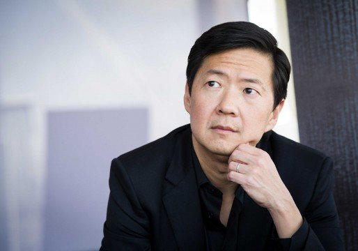 Roundtable Interview With Ken Jeong On The Hangover Part III