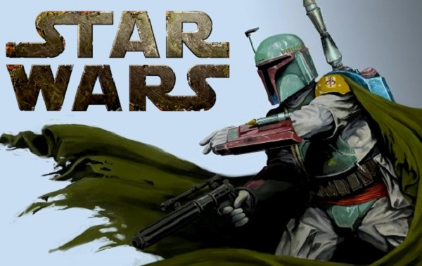 Lawrence Kasdan May Be Writing Boba Fett Spinoff
