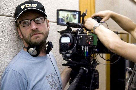 Steven Soderbergh To Direct The Man From U.N.C.L.E