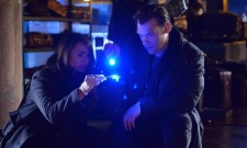 The Cast Inside The Strain: The Box (Episode 2)