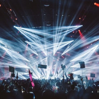 Dreamstate 2015: A New Beginning For Trance