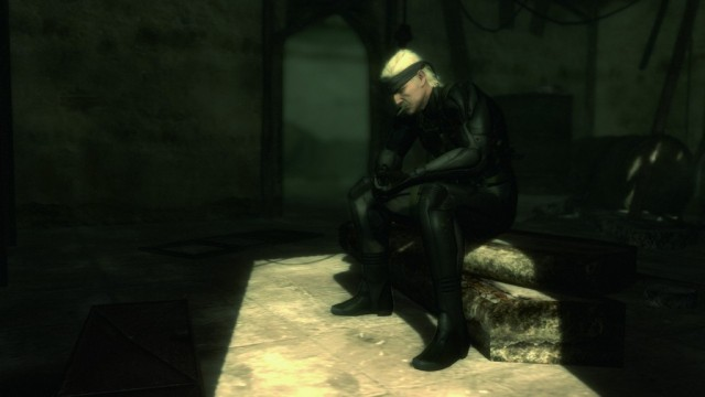 7 Games That Tried, And Failed, To Make You Cry Man-Tears