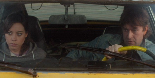 Safety Not Guaranteed Review