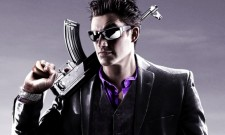 New Saints Row: The Third Preview Goes Cyber Punk
