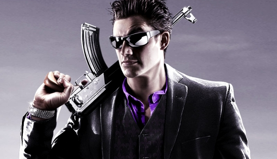 Koch Media Confirms Saints Row 4 And Metro: Last Light For This Year