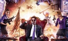 Saints Row IV Reigns Supreme In This Week's UK Chart