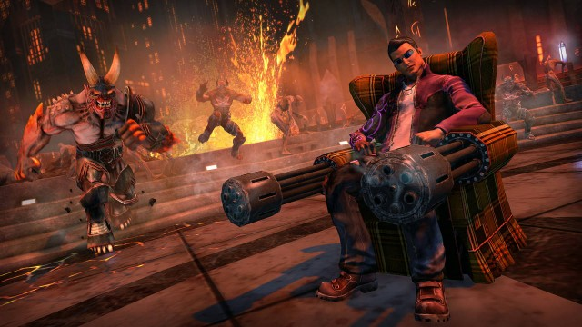 This Week's Xbox Deals With Gold Includes Huge Fallout And Saints Row Discounts