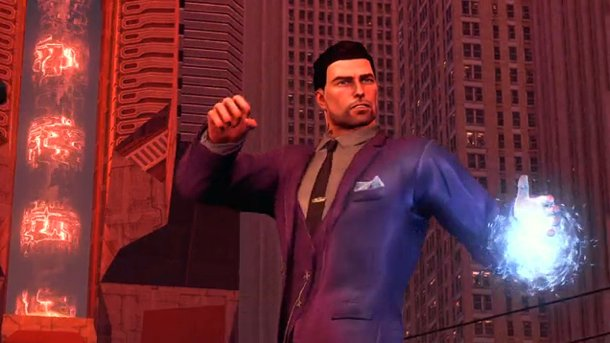 Is A New Saints Row Game In The Works?