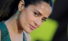 Salma Hayek Will Have A Sausage Party With Seth Rogen