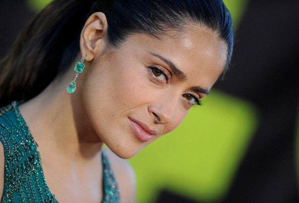 Salma Hayek Joins Beatriz At Dinner In The Title Role