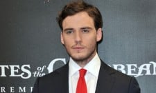Sam Claflin Is Being Considered For Catching Fire