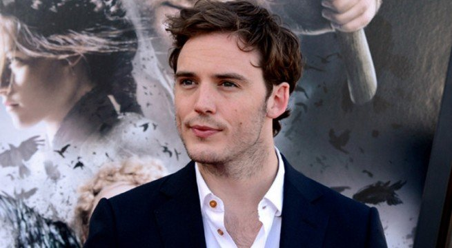 Lily James And Sam Claflin Eyeing Up World War II Comedy Their Finest Hour And A Half