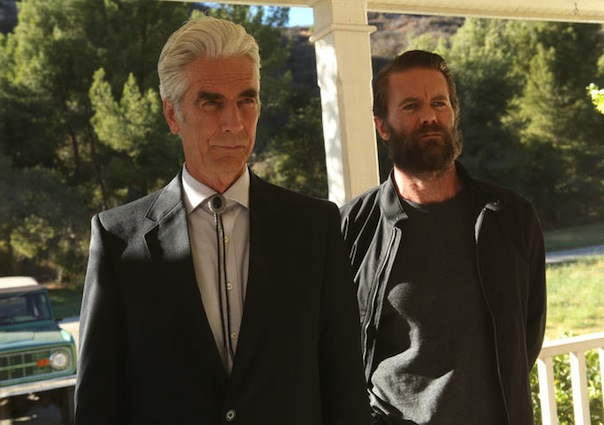 "Justified Review: ""Alive Day"" (Season 6, Episode 6)"
