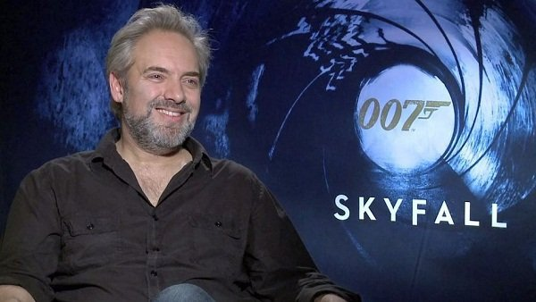Sam Mendes May Be Directing James Bond 24