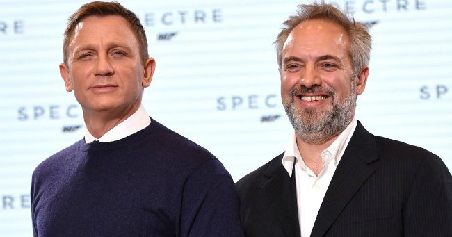Sam Mendes Unlikely To Return For Bond 25 As Daniel Craig Awaits Decision Over Distribution Rights