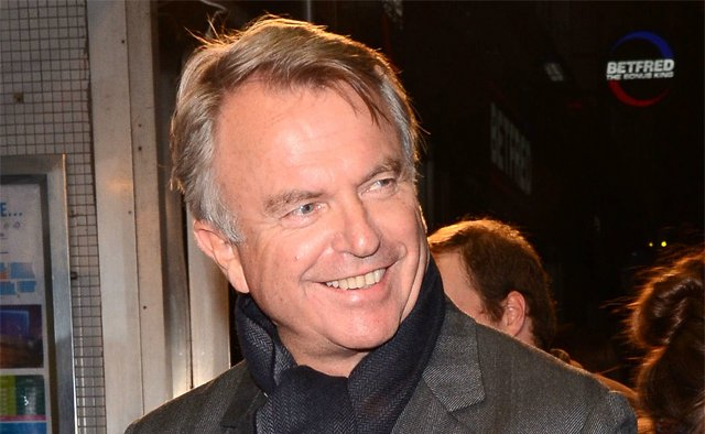 Sam Neill To Play A Proud Patriarch For AMC Original Series The Son