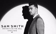 "Listen To Sam Smith's Spectre Theme Song ""Writing's On The Wall"""