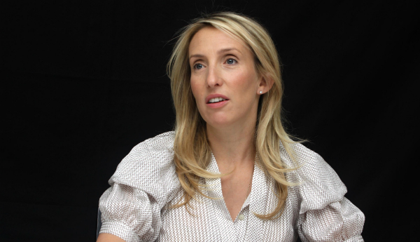 Fifty Shades Director Sam Taylor-Johnson On Board To Helm Netflix Thriller Gypsy