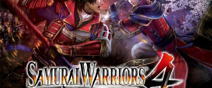 Samurai Warriors 4 Review