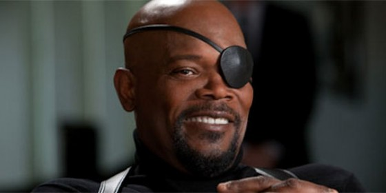 Nick Fury Will Appear In Both Thor And Captain America: First Avenger