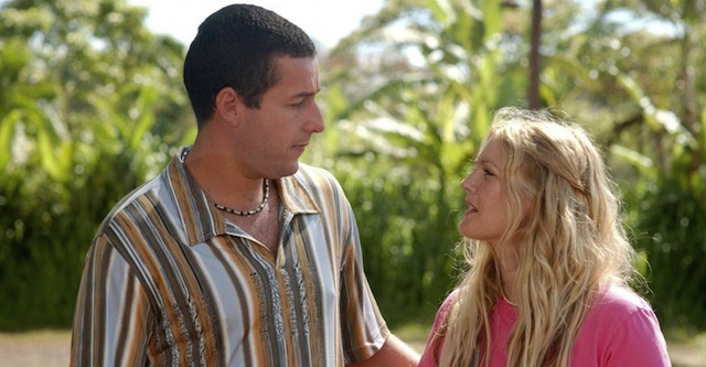 New Trailer For Blended Brings Us On A Safari With Adam Sandler And Drew Barrymore