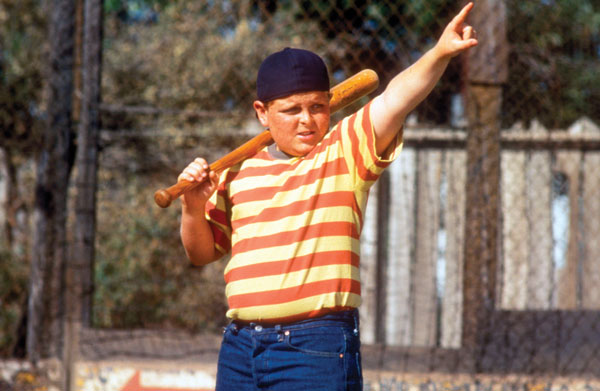 Sandlot3 The Top 10 Baseball Movies Of All Time