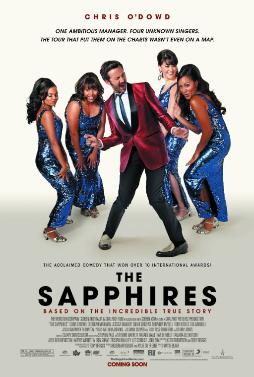The Sapphires Review