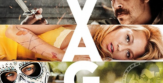 Savages Review