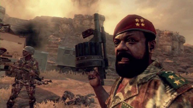 Call Of Duty: Black Ops II Under Fire In Defamation Lawsuit Against Activision