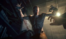 Outlast Wants To Manipulate Your Fears On PS4