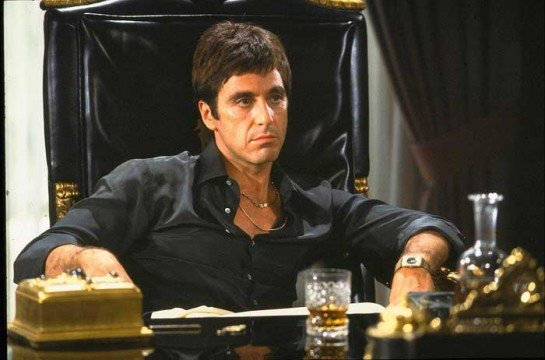 Scarface Remake Gets The Wolf Of Wall Street Writer