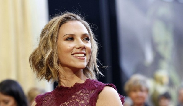 Scarlett Johansson & Chris Pratt Added To The Cast Of Spike Jonze's Her