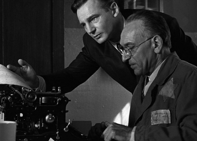 Schindler's List Blu-Ray Review