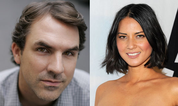 Munn And Schneider To Star In Broken Lizard's The Baby Makers