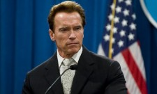 Arnold Schwarzenegger Adds New Thriller Titled Ten To His Comeback Slate